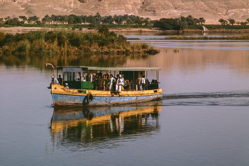 Aegypten 1980